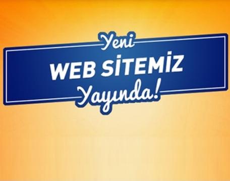 Sizlere daha iyi hizmet vermek için sade arayüzü ve kullanışlı sitemizi hizmetinize sunduk.